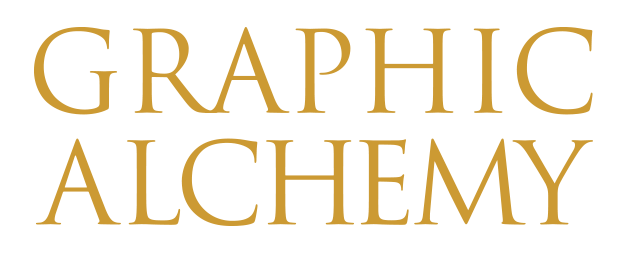Graphic Alchemy